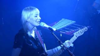 Cathy Davey - Sing for your Supper (Live at Tripod 27Feb09)