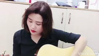 Guitar cover Con Nợ Mẹ - Hiền Thục