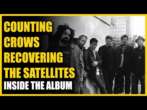 Recovering the Satellites - Counting Crows: Inside the Album | Warren Huart: Produce Like A Pro