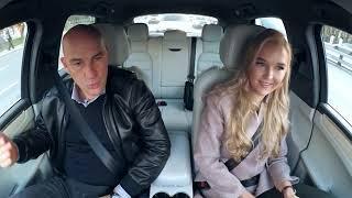 Радислав Гандапас — самый известный в России бизнес-тренер | В пробке