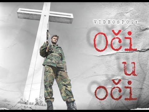 Oči u oči - Klapa sv. Juraj HRM (OFFICIAL VIDEO)
