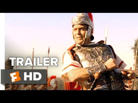 Hail, Caesar! Official Trailer #2 (2016) - George Clooney, Scarlett Johansson Comedy HD