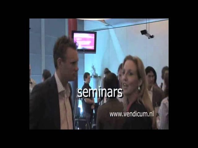 Jan-Willem Seip | Speaker at Speakers Academy® | Seminar