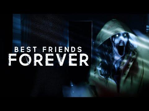 Best Friends Forever - Award Winning Short Horror Film