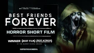 Best Friends Forever - Award Winning Short Horror Film