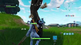 Fortnite *NEW* Batsickle Pickaxe On-Skin Review + Sound
