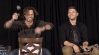 J2 being J2 for 19 minutes straight