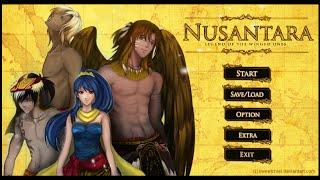 Nusantara: Legend of the Winged Ones #4| Learning the Language.... - Stafaband