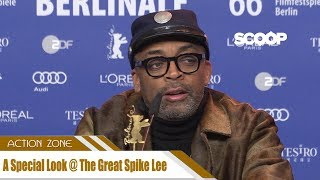 A Special Look @ The Great Spike Lee