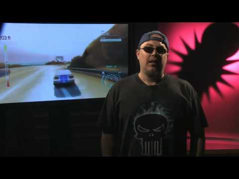 Need For Speed Undercover Video Review By GameSpot