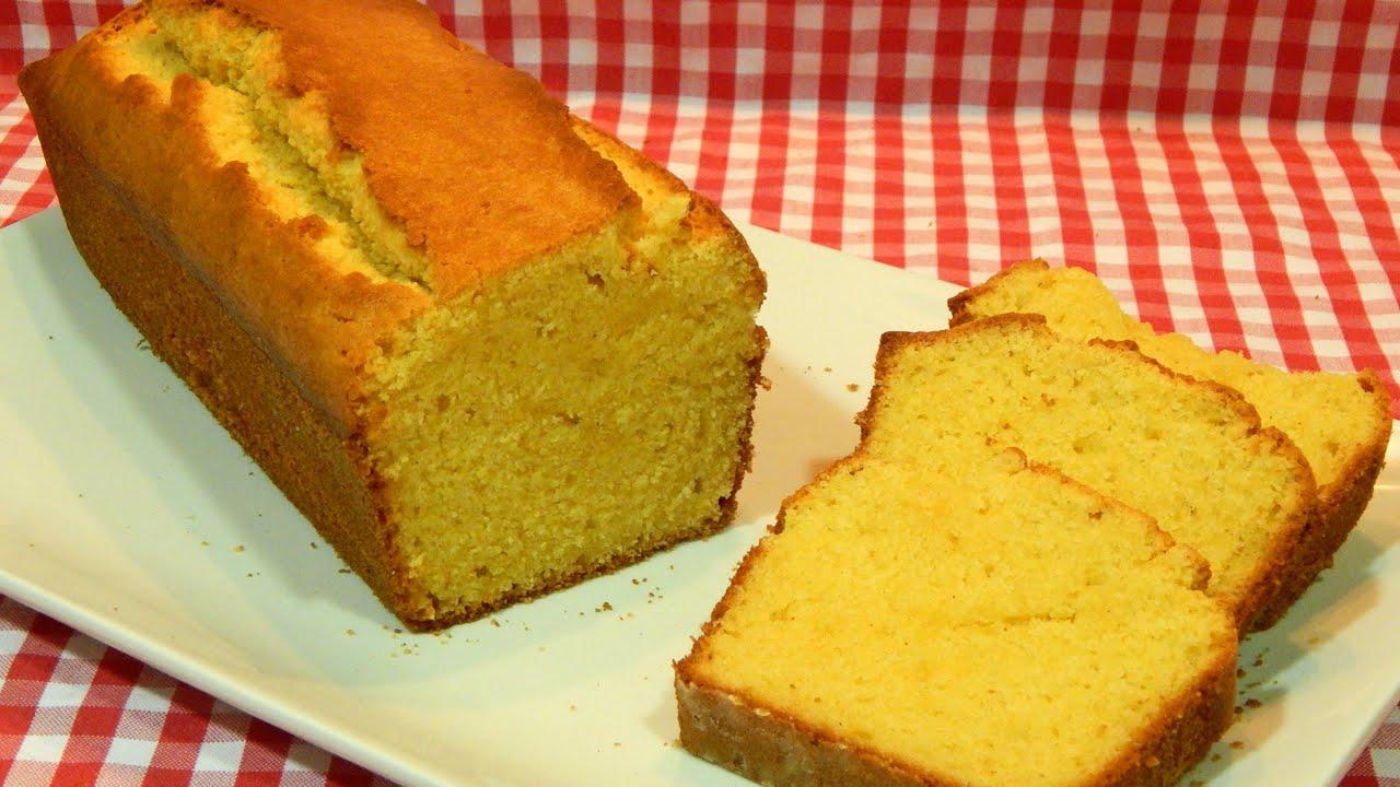 pan dulce para celiacos receta facil