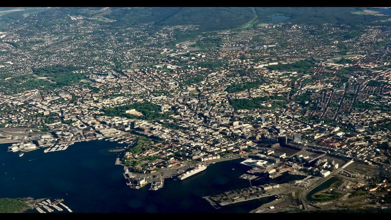 Download Oslo Norway 4K UHD Film