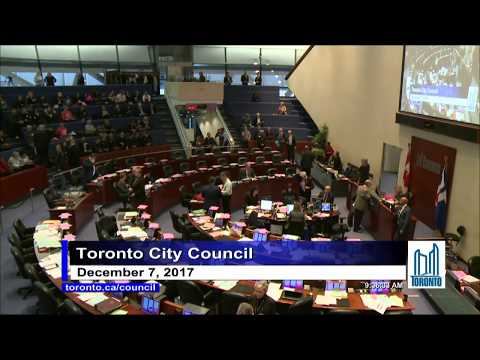 City Council - December 7, 2017 - Part 1 of 2