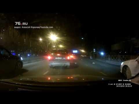 Видео В Ярославле насмерть сбили 11-летнюю девочку