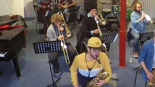Download MOPED LOEWEN JAZZ - ROCK ORCHESTRA - Teaser MP3 song and Music Video