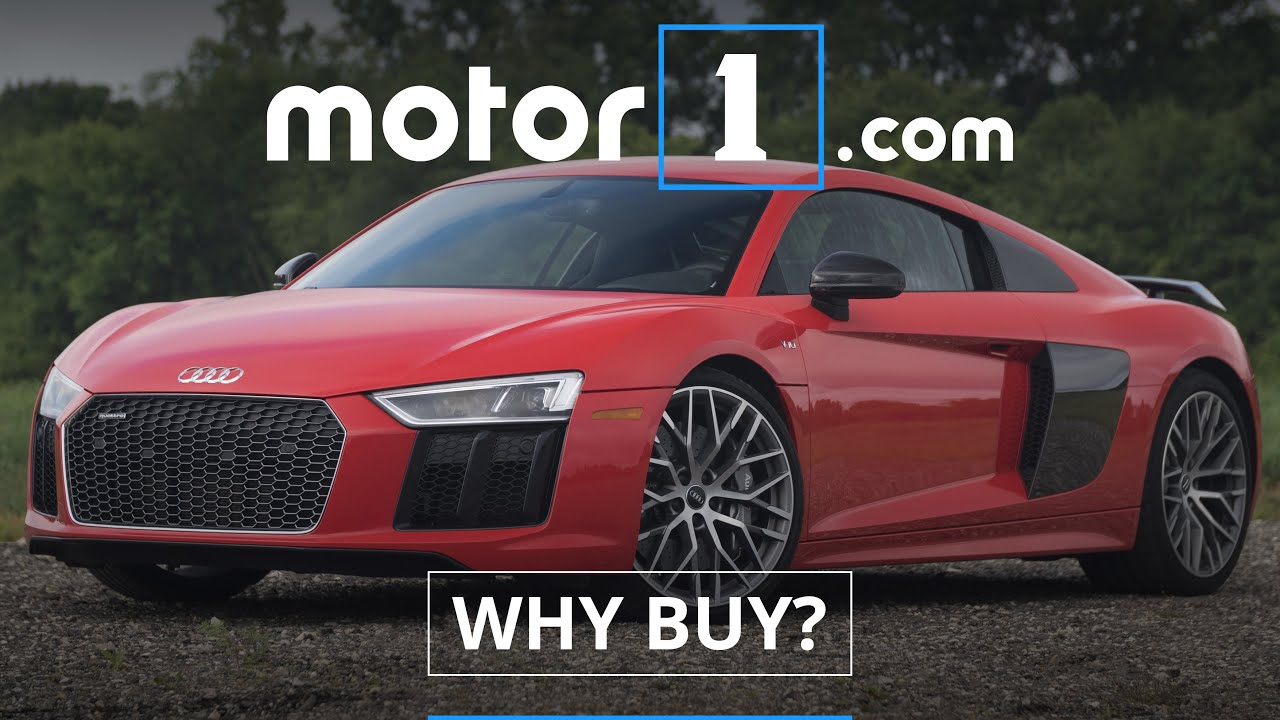 why buy 2017 audi r8 review youtube. Black Bedroom Furniture Sets. Home Design Ideas