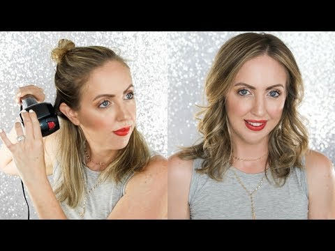 Does the Conair Curl Secret Really Work?