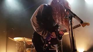 Psychedelic Porn Crumpets Live - Gurzle - 24/09/2018 @ Paris