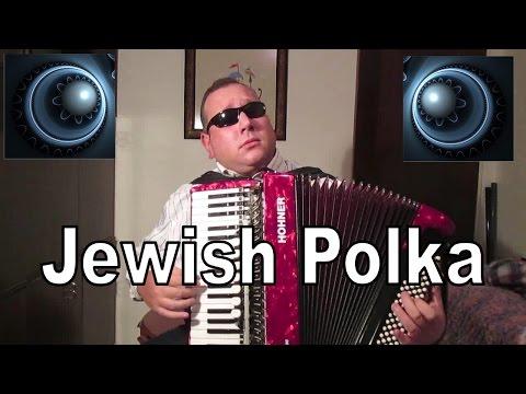 Jewish Polka (Polka Żydówka) Accordion, Murathan
