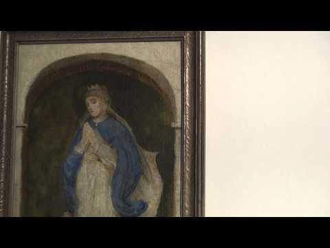 Obrazy św. Brata Alberta