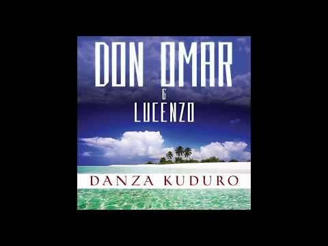 Don Omar ft. Lucenzo - Danza Kuduro [Instrumental version] (Ableton Remake)