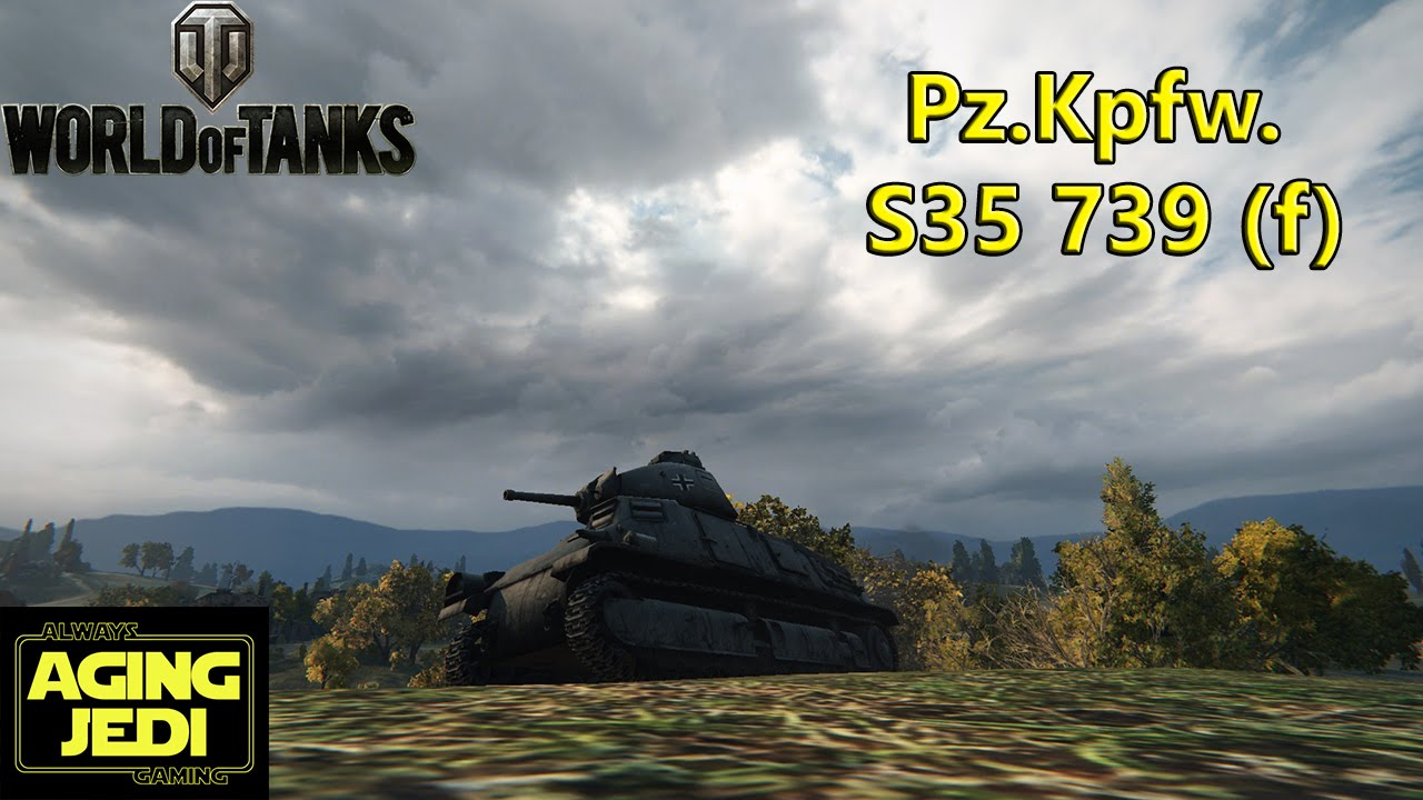 World of tanks s35 matchmaking