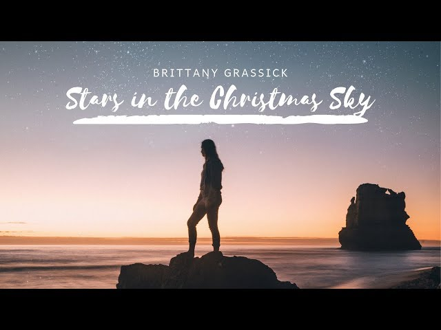An Australian Christmas Song by Hazel Hughes- Performed by Brittany Grassick