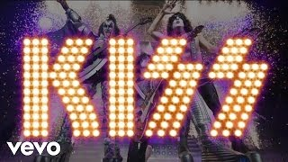 Kiss - Hell Or Hallelujah (Lyric Video)