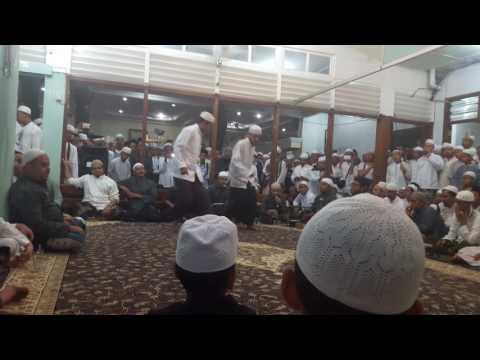 Hajir marawis solo 2017