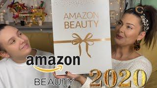 Amazon Beauty Calendario 2020!!