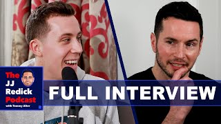 Duncan Robinson on His Unlikely Rise As an NBA Player | The JJ Redick Podcast | The Ringer