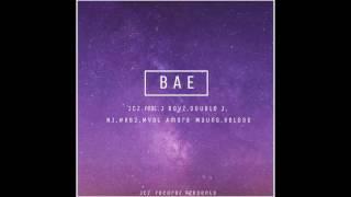 JCZ - Bae (Audio) Feat. J Boyz, Double J, NJ, #RB2, Myat Amara Maung, Reload