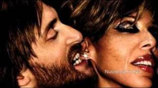 David Guetta (NEW SONG 2011! HQ) All She Wanna Do Is Dance (feat. Niles Mason) [w/ Lyrics]