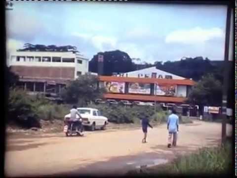 Bandar Kota Bharu Pada Tahun 1975