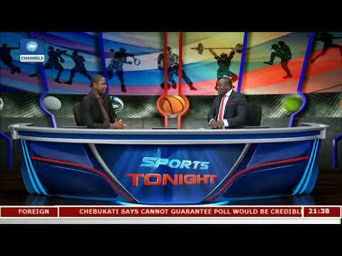 Nigeria's Local Leagues, UEFA Champions League In Focus Pt1 Sports Tonight