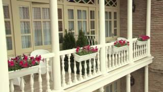 видео Где остановиться в Грузии: как выбрать жилье туристам в Грузии