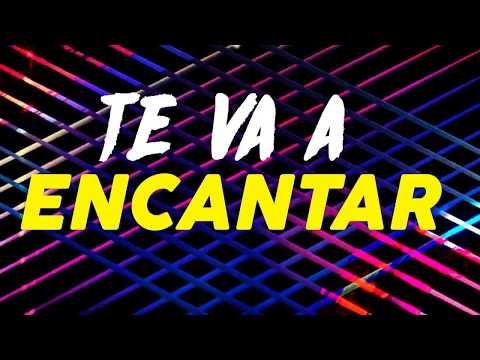 Lary Over X Ale Mendoza X Menor Menor X Andy Rivera - Está Pa Mi (Remix) [Video Lyric]