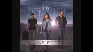 Watch Lady Antebellum Slow Rollin video