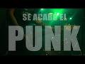 Teaser - Se acabó el Punk, Consíguete un Trabajo