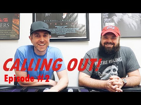 Calling Out #2: Hitting and Running, Weird Rulings, and Straight Flush Draws