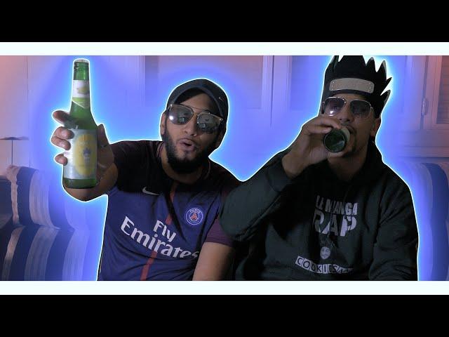 Cookiesan - Mon héros parfait feat Zoro L'frérot (video clip)