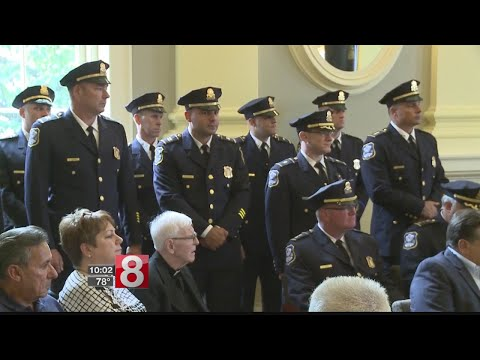 Waterbury police get more muscle to fight crime