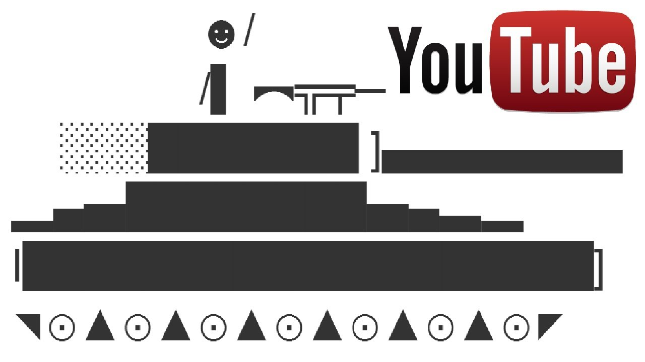Bob has an army, tanks, air support, and HATES GOOGLE+ (BOB'S ARMY VS   YOUTUBE)