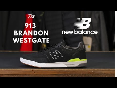 The New Balance 913 Westgate