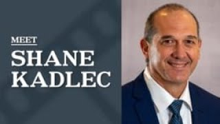 Law Office of Shane R. Kadlec Video - Meet Shane Kadlec   Law Office of Shane R. Kadlec