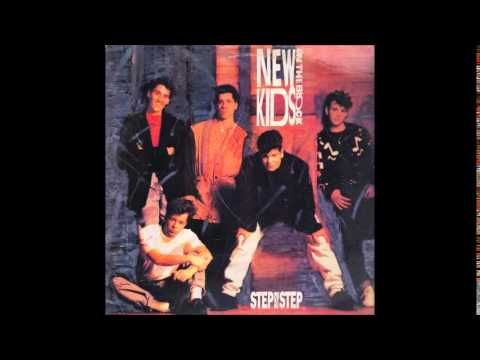 New Kids On The Block - Step By Step (12