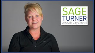 Rachelle Sorenson-Cox on Why We Need Sage Turner on Asheville City Council