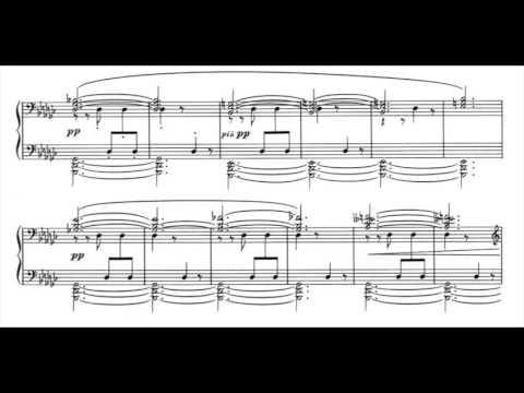 Debussy Masques
