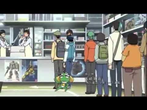 The Movie สิบโทเคโรโระ เดอะมูฟวี่ ภาค 1