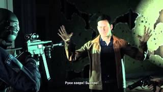 Battlefield: Hardline — трейлер одиночной игры (русские субтитры)